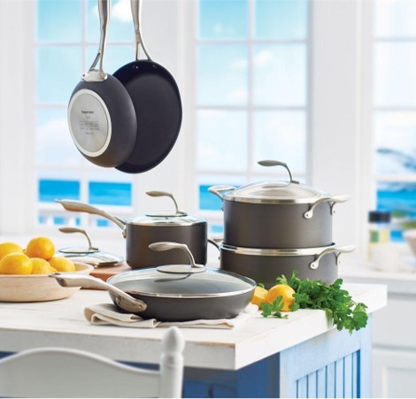 Ensemble de cuisine Série Chef II Image