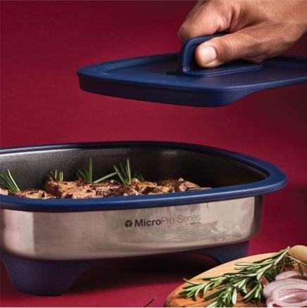 Micro Pro Grill Image